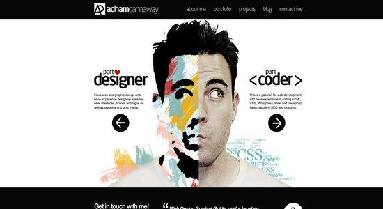 This Week's Top 10 Web Design #14