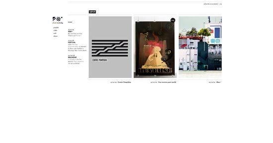 This Week's Top 10 Web Design #15