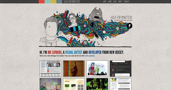 This Week's Top 10 Web Design #19
