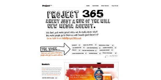 This Week's Top 10 Web Design #22
