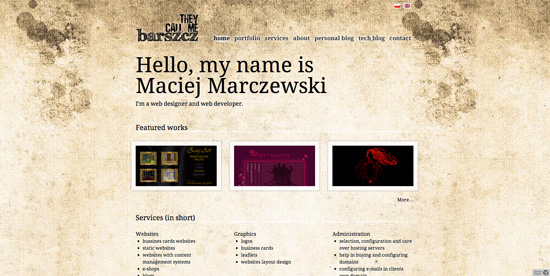 This Week's Top 10 Web Design #23