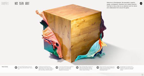 This Week's Top 10 Web Design #38
