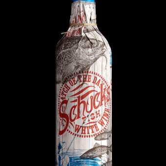 Bottle Sleeves for Safeway