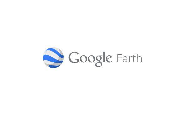 Google Earth Desktop Logo Refresh