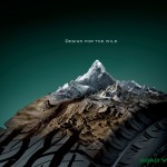 Kumho Tires: Design for the wild
