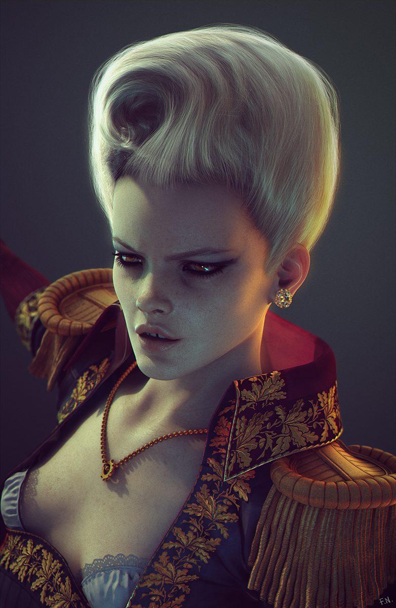 Lady Van Reuzel v2