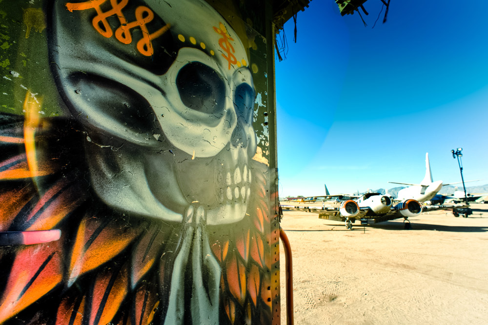 The Boneyard Project