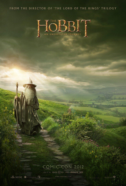 Movie Poster Inspiration