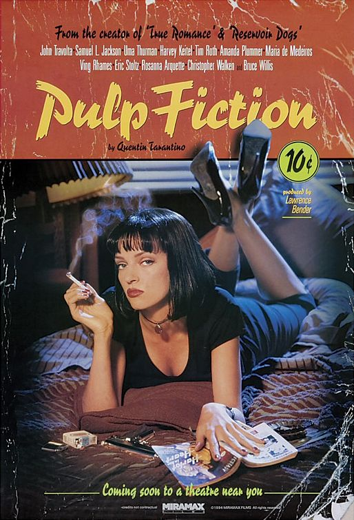 Watch  pulp fiction  Movies Download And Free JPG