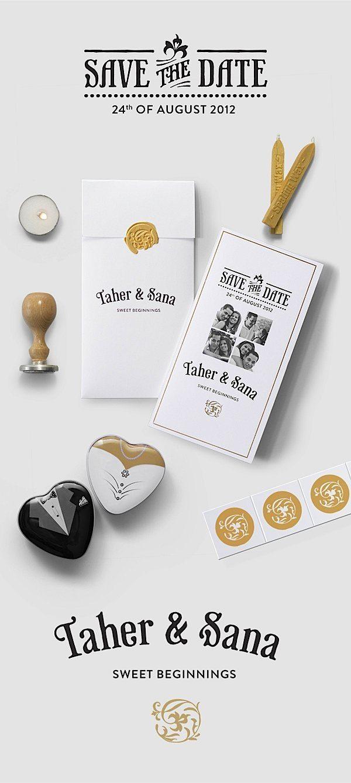 10 creative invitation card designs  thearthunters