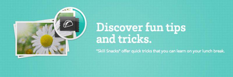 Skillfeed by Shutterstock