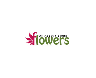 Logo Design: Inspired by Flowers