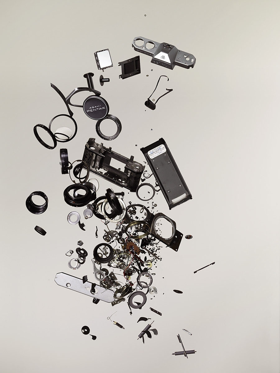 Disassembly Series