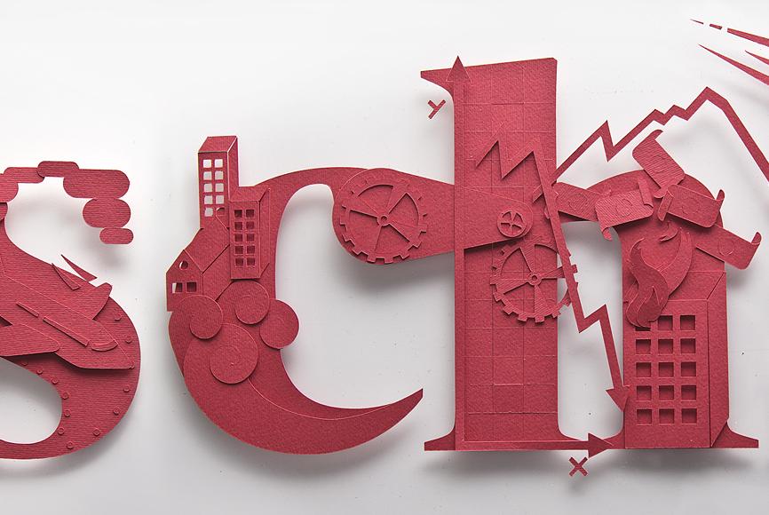 Typography Art