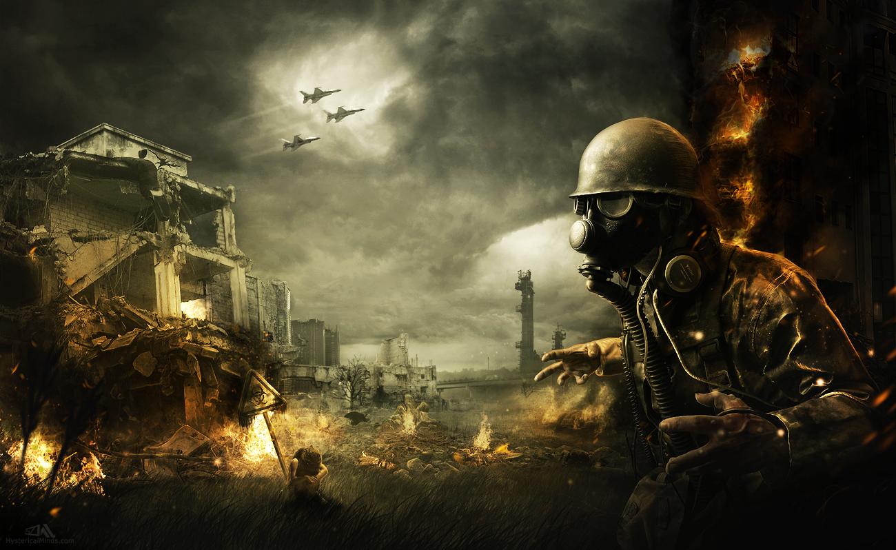 Self-destruction Vol. 2: Annihilation
