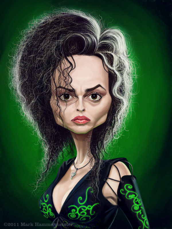 Awesome Caricatures