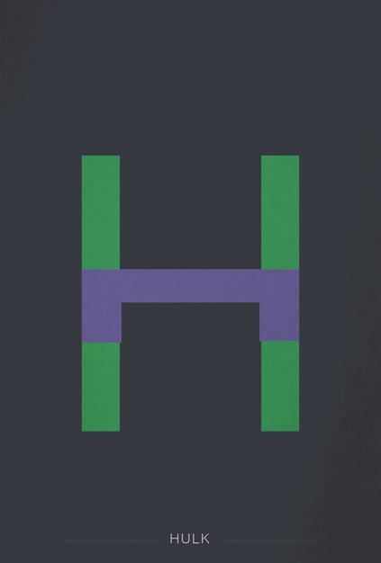 Helvetica Hero