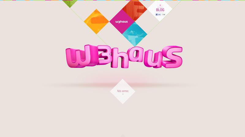Web Design Inspiration: