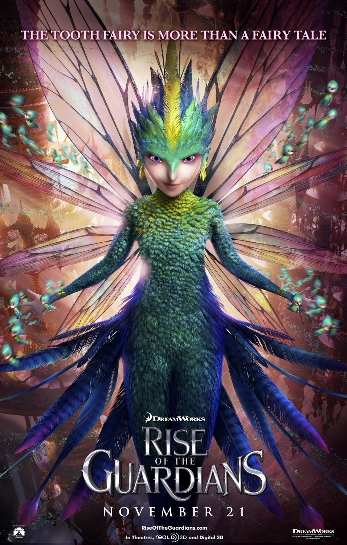 Movie Poster Inspiration: