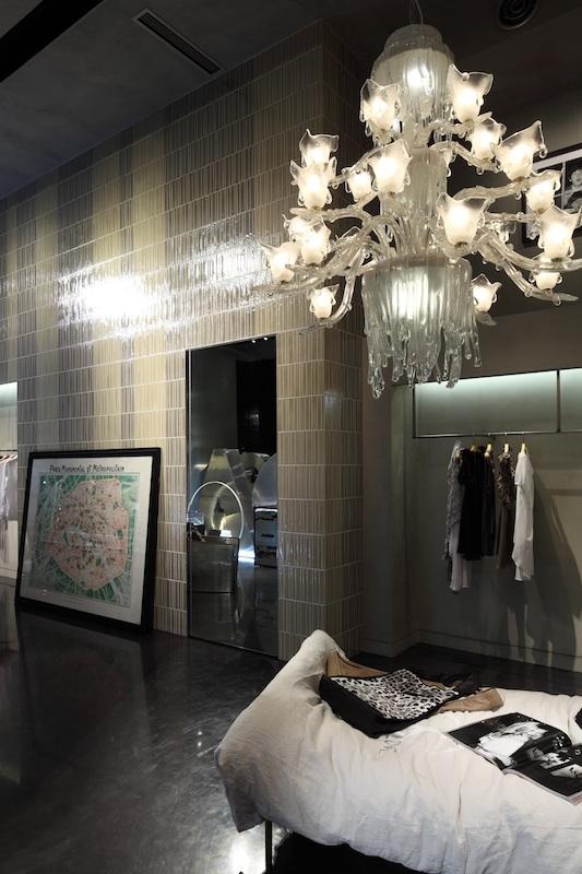 Interior Design:
