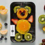 Fresh 'n' Friends: Fruit Figures