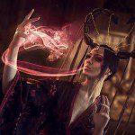 Amazing Fantasy Photography