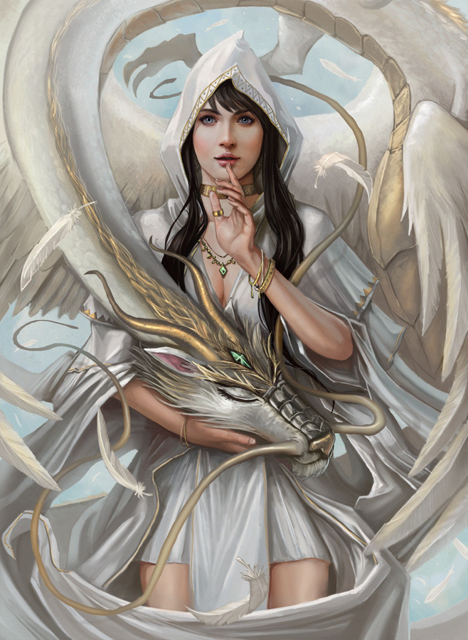 Impressive Fantasy Artworks